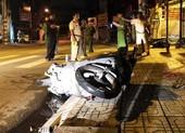 Truy tìm người va chạm xe máy khiến cụ bà tử vong