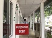 Bộ Y tế ghi nhận ca nhiễm COIVD-19 thứ 30 tại Huế