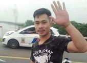 Nam sinh viên Lào dũng cảm cứu người nhảy sông tự tử