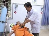 Điện giật làm 1 người chết, 10 người bị thương