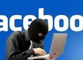 Chồng bị hack Facebook, vợ và đồng nghiệp bị lừa tiền