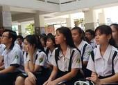 TP.HCM tổ chức tư vấn trực tuyến hướng nghiệp - tuyển sinh