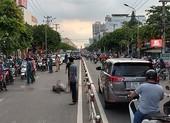 Thanh niên chạy xe tốc độ cao tự té ngã tử vong ở Gò Vấp