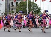Thay đổi thời gian tổ chức Festival Huế