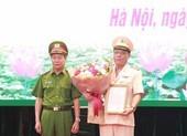 Công an TP Hà Nội có tân giám đốc