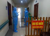 Thừa Thiên Huế cử 40 bác sĩ, điều dưỡng vào tâm dịch Đà Nẵng