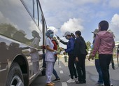 Quảng Trị dừng vận chuyển khách đi Huế và Quảng Nam