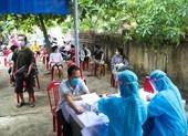 Quảng Trị: Phong tỏa khu vực 2 bệnh nhân COVID-19 sinh sống