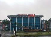 Quảng Trị: Phong tỏa 1 tầng bệnh viện, xét nghiệm nhiều người