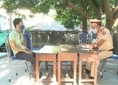 Lật tẩy chiêu né chốt, chở người từ Đà Nẵng về Huế
