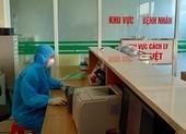 Thêm 6 ca COVID-19: 2 nhân viên y tế ở Đà Nẵng