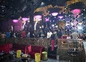 Công an đột kích quán bar có trăm dân chơi lúc rạng sáng