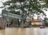 Thừa Thiên - Huế, Quảng Trị nước chưa kịp rút đã tái ngập