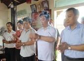 Xem xét công nhận liệt sĩ với sinh viên Nguyễn Văn Nhã