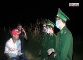 Bộ đội biên phòng Quảng Trị căng mình chống dịch nơi biên giới