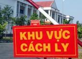 Đã tìm được hai người Trung Quốc trốn cách ly ở Củ Chi