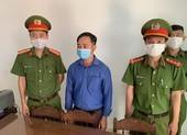 Thừa Thiên - Huế: Cựu Phó Phòng Văn hóa thông tin bị bắt