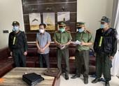Bắt Chánh văn phòng Cảng hàng không quốc tế Phú Bài tham ô 5 tỉ đồng