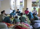 Huế gấp rút chuẩn bị cơ sở vật chất tại các trường học để làm khu cách ly