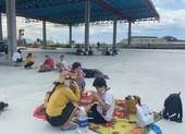 23 người Huế phải cầu cứu công an Đà Nẵng đã được về Huế cách ly