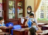 Thừa Thiên - Huế: Học sinh đến trường sau thời gian học online