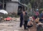 Video: Bắt được nghi phạm vụ sát hại 5 người ở Thái Nguyên