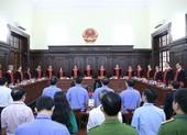 Toàn văn quyết định giám đốc thẩm vụ án Hồ Duy Hải