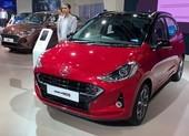 Hyundai Grand i10 2020 bản nâng cấp giá rẻ chỉ 200 triệu đồng