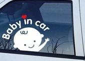 4 ứng dụng giúp bạn không bỏ quên con trẻ trên ô tô