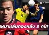 'Messi Thái' hiến kế cho tuyển Thái Lan trước thềm AFF Cup