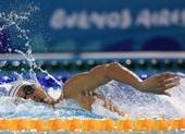 Huy Hoàng xếp hạng 12 chia tay đấu trường Olympic