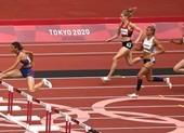 """Clip """"Lan Mường"""" nối gót Vũ Thị Hương vào bán kết Olympic"""
