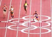 Cô gái Mường - Quách Thị Lan và mục tiêu tại bán kết Olympic