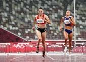 Quách Thị Lan khép lại giấc mơ Olympic Tokyo