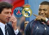 PSG tố cáo Real thiếu tôn trọng, đòi hớt tay trên Mbappe