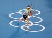 Tay vợt vô địch Olympic đang bị điều tra vì lạm dụng