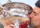 Djokovic và nguy cơ mất danh hiệu Úc mở rộng liên quan COVID-19