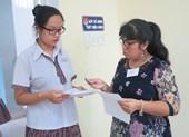 Gần 3.800 thí sinh đạt vòng sơ tuyển của Trường ĐH Luật TP.HCM