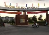Trường ĐH An Giang là thành viên của ĐHQuốc gia TP.HCM
