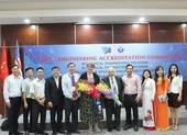 Trường ĐH thứ 3 ở Việt Nam có chương trình học đạt chuẩn ABET