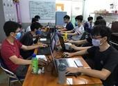 Sinh viên Sư phạm kỹ thuật TP.HCM học online đến hết tháng 3