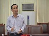 Tạm đình chỉ 7 cán bộ ĐH Ngân hàng sau cái chết của ông Tín