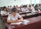 ĐH Quốc gia TP.HCM chỉ tổ chức một đợt thi đánh giá năng lực