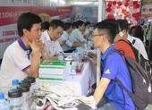 Nhiều thí sinh không xét tuyển ĐH-CĐ bằng điểm thi tốt nghiệp