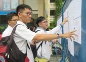 132 thí sinh được miễn thi tốt nghiệp THPT, tuyển thẳng ĐH-CĐ