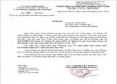 TP.HCM xử lý nghiêm việc giả mạo văn bản trên mạng xã hội