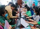 Nhiều trường ĐH công bố điểm chuẩn trúng tuyển bằng học bạ