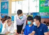 Nhiều trường ĐH công bố điểm sàn từ kết quả đánh giá năng lực