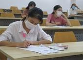 Phương án nào cho những kỳ thi tuyển sinh riêng?