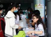 Trường ĐH tại TP.HCM cho sinh viên nghỉ Tết sớm vì COVID-19